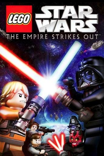 Лего Зоряні війни: Імперія завдає удару