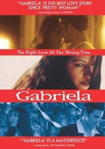 Poster of Gabriela