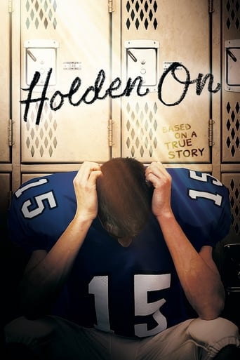 Holden On Poster