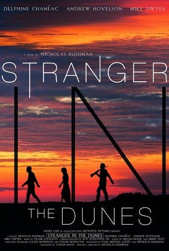 Poster of Stranger in the Dunes