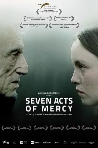 Poster of Sette opere di misericordia