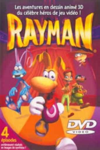 Watch Rayman: The Animated Series Online Free Putlocker