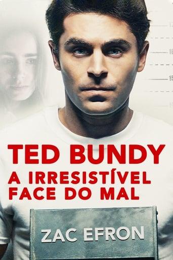 Ted Bundy: A Irresistível Face do Mal - Poster