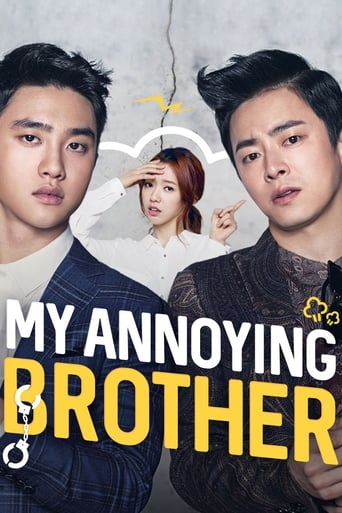 Watch My Annoying Brother Free Movie Online