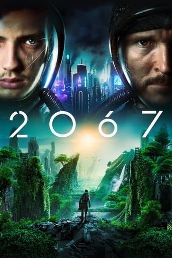 2067 Torrent (2020) Legendado WEB-DL 1080p – Download