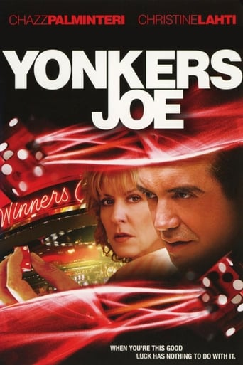 Poster of Yonkers Joe