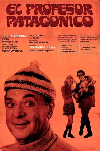 Watch El profesor patagónico Free Movie Online
