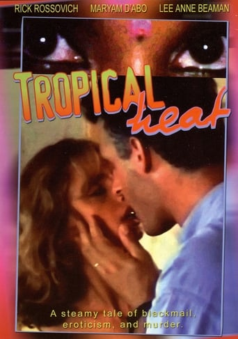 Poster of Tropical Heat