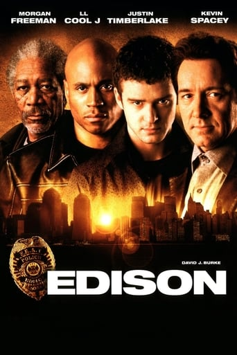 Poster of Edison