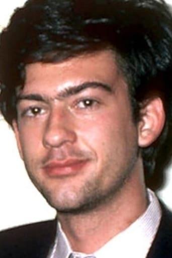 Image of Gian-Carlo Coppola