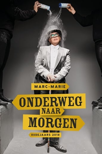Poster of Marc-Marie Huijbregts: Onderweg naar Morgen