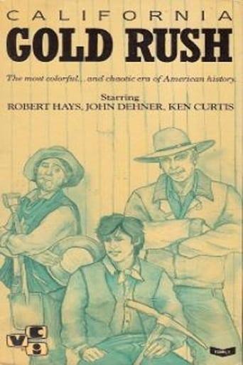 Poster of California Gold Rush