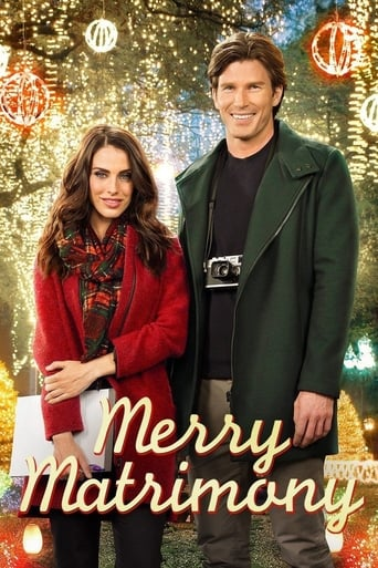 Poster of Merry Matrimony
