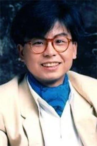 Image of Gabriel Wong Yat-San