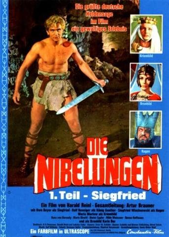 Die Nibelungen, Teil 1 - Siegfried