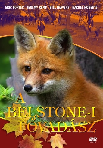 Poster of The Belstone Fox