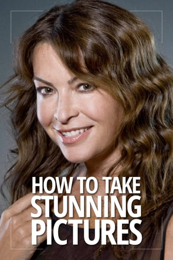 Poster of How to Take Stunning Pictures