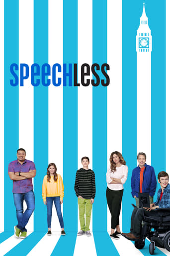 Poster of Speechless