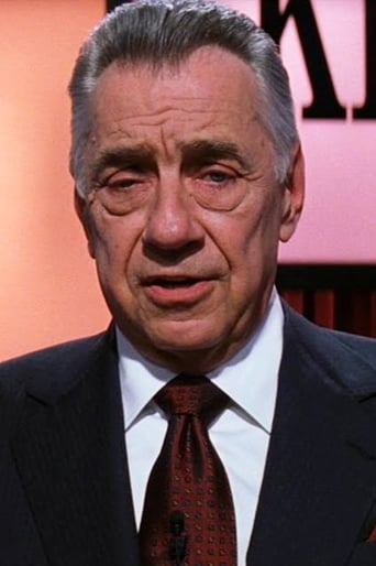 Image of Philip Baker Hall