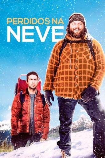 Perdidos Na Neve - Poster