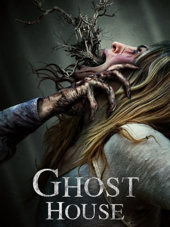 Poster of Ghost House