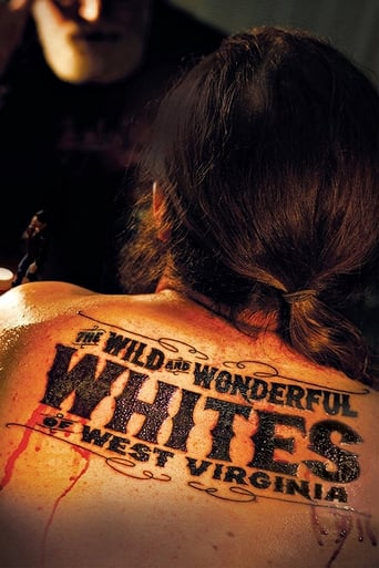 The Wild and Wonderful Whites of West Virginia Poster