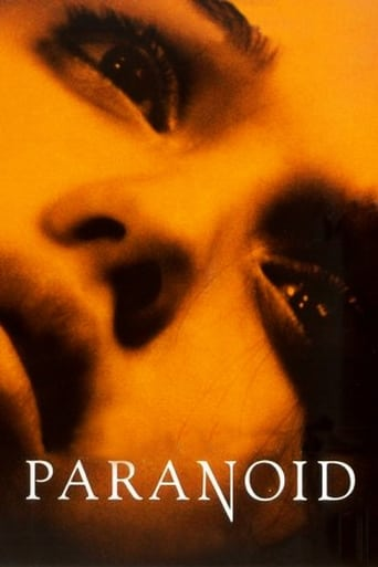 Poster of Paranoid