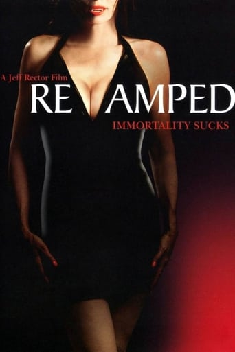Poster of ReVamped