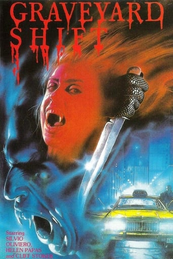 Poster of Graveyard Shift