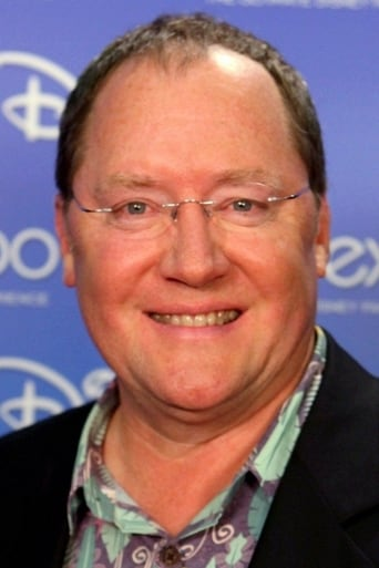 John Lasseter - Screenplay / Director / Original Story