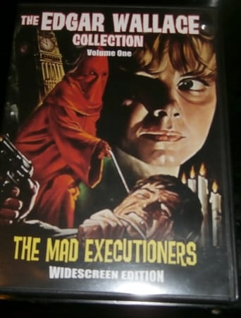 Poster of The Mad Executioners