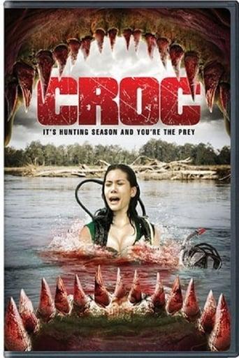 Poster of Croc