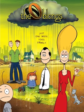 Capitulos de: The Oblongs