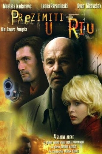Poster of Winter in Rio
