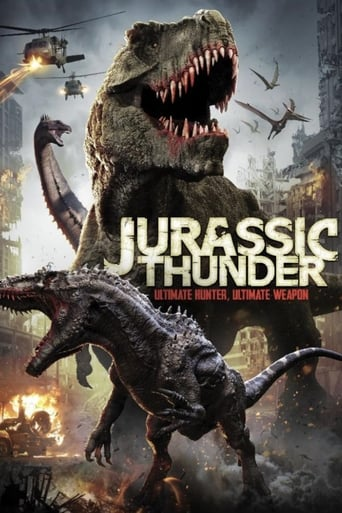 Watch Jurassic Thunder Online Free in HD