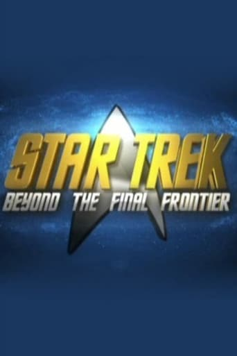 Star Trek: Beyond the Final Frontier