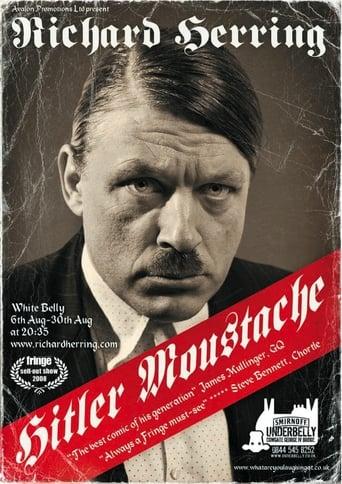 Richard Herring: Hitler Moustache