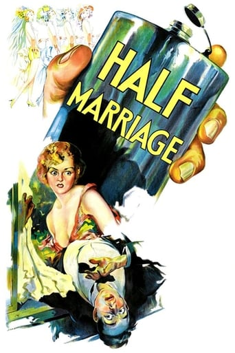 Poster of Half Marriage