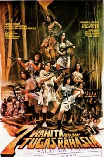 Watch 7 Wanita Dalam Tugas Rahasia full movie online 1337x