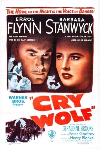 Poster of El aullido del lobo