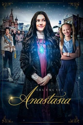 Imagem Era uma Vez: Anastasia (2019)