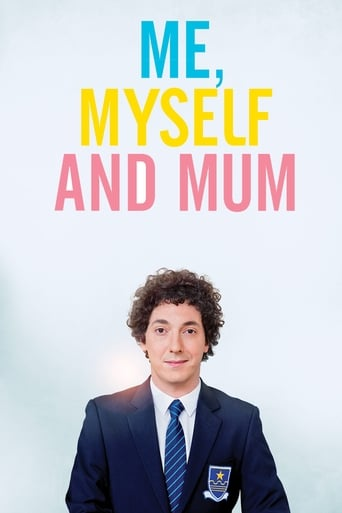 Watch Me, Myself and Mum Free Movie Online