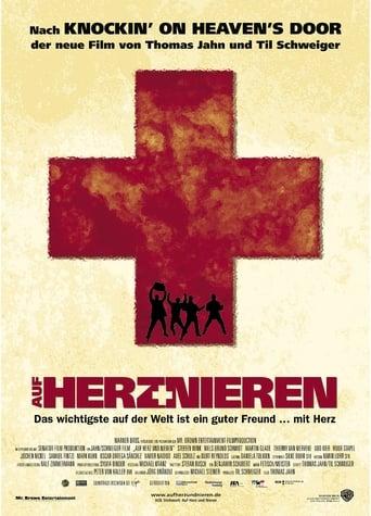 Poster of Auf Herz und Nieren