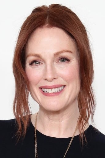 A picture of Julianne-Moore