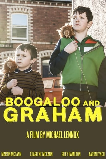Poster of Boogaloo y Graham