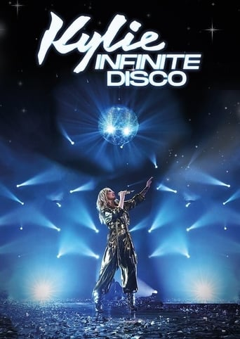 Kylie Minogue: Infinite Disco