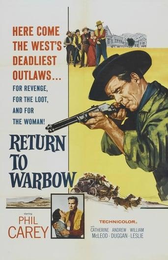Watch Return To Warbow Online Free Putlocker