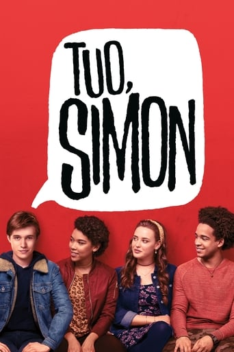 Poster of Tuo, Simon
