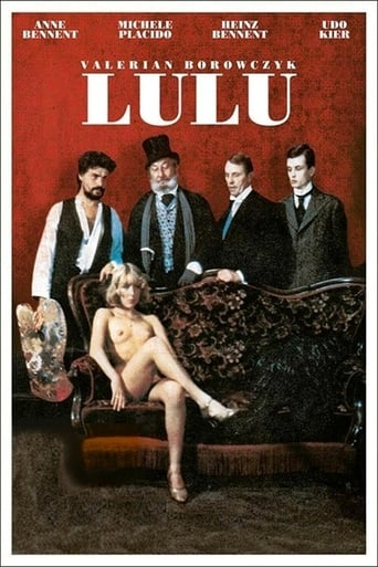 Poster of Lulu