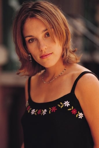Image of Amy Jo Johnson